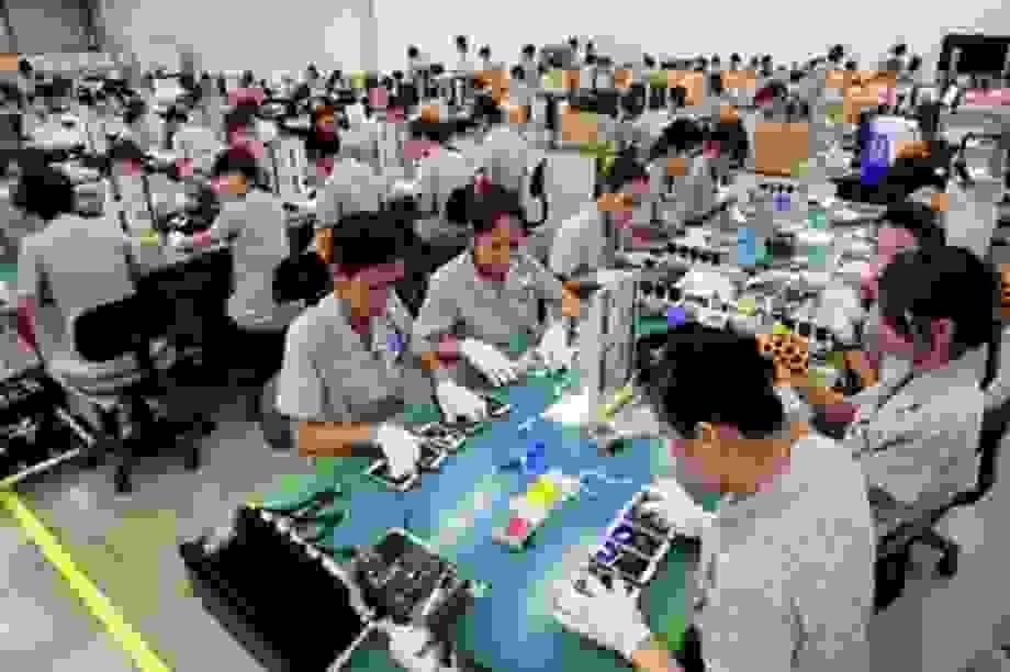 Từ hôm nay, mức ký quỹ của lao động EPS tại Hàn Quốc là bao nhiêu?