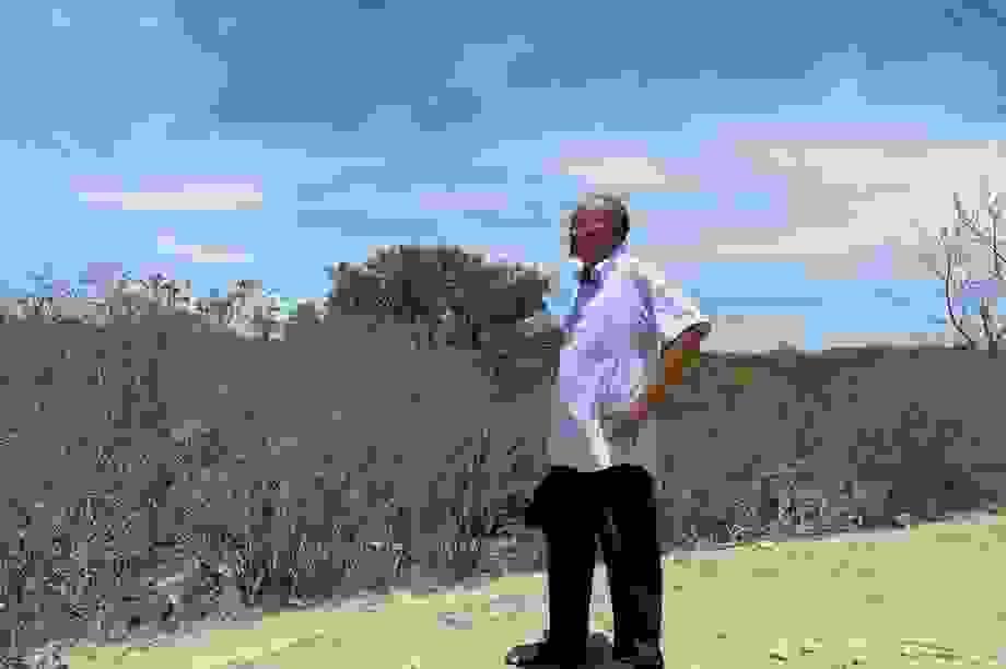 """Vũng Tàu: Nhiều hộ dân """"ròng rã"""" đòi bồi thường 5,4 ha đất suốt 10 năm"""