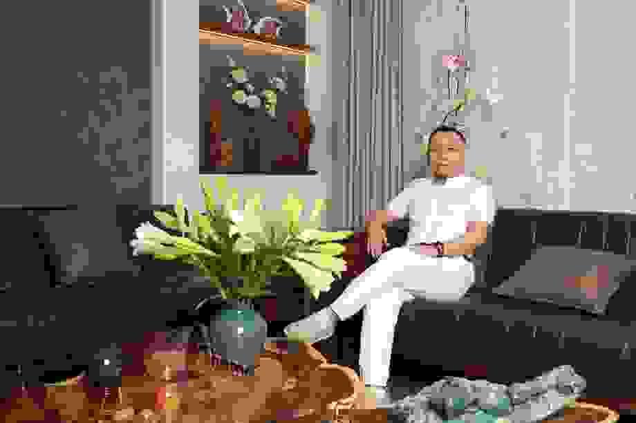 """CEO nội thất Ahome: """"Muốn thành công hãy tạo nên điều khác biệt"""""""