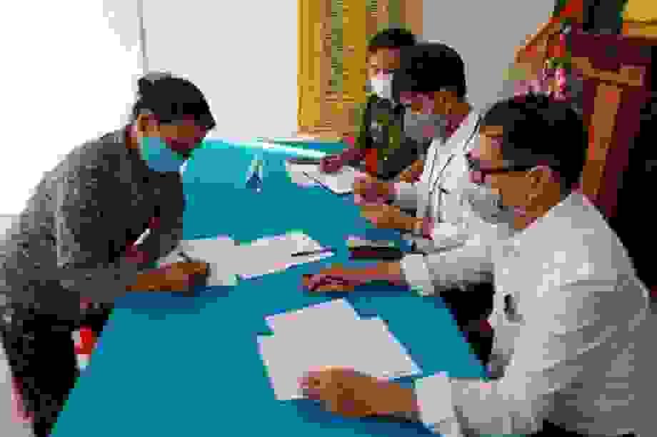 Ninh Bình: Hơn 100.000 người đã được nhận hỗ trợ gói an sinh 62.000 tỷ đồng