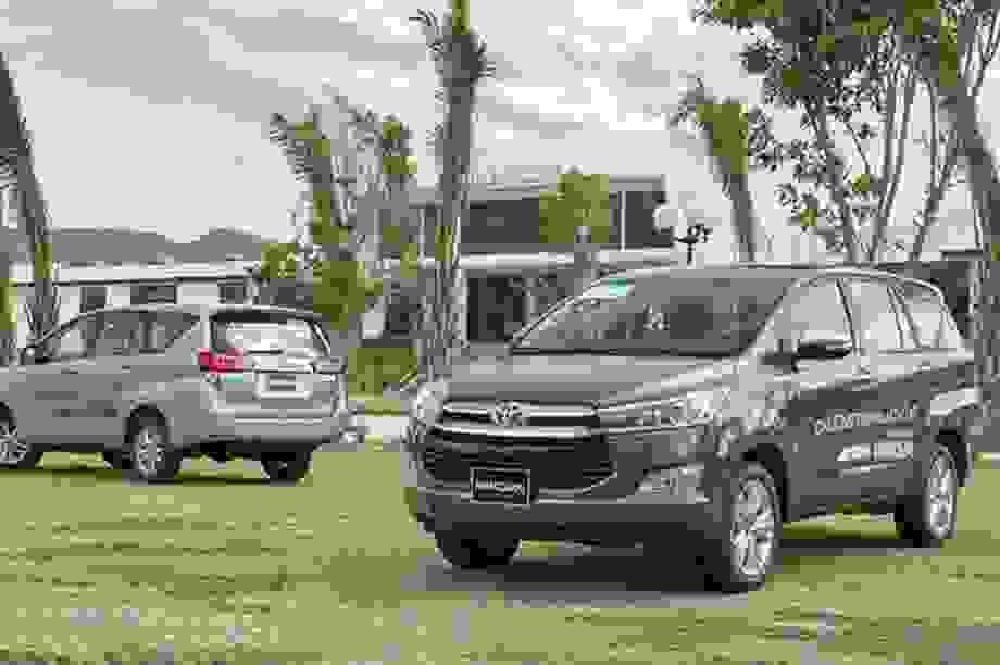 Toyota triệu hồi gần 30.000 xe tại Việt Nam vì chết bơm xăng