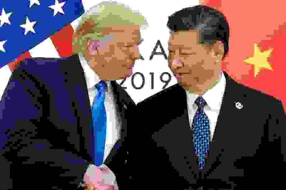 Ông Trump: 100 thỏa thuận thương mại không bù đắp được tổn thất do Covid-19