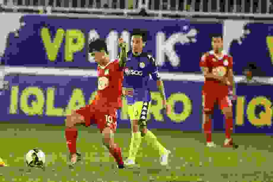 V-League đá theo thể thức lạ: Ý kiến trái chiều của chuyên gia