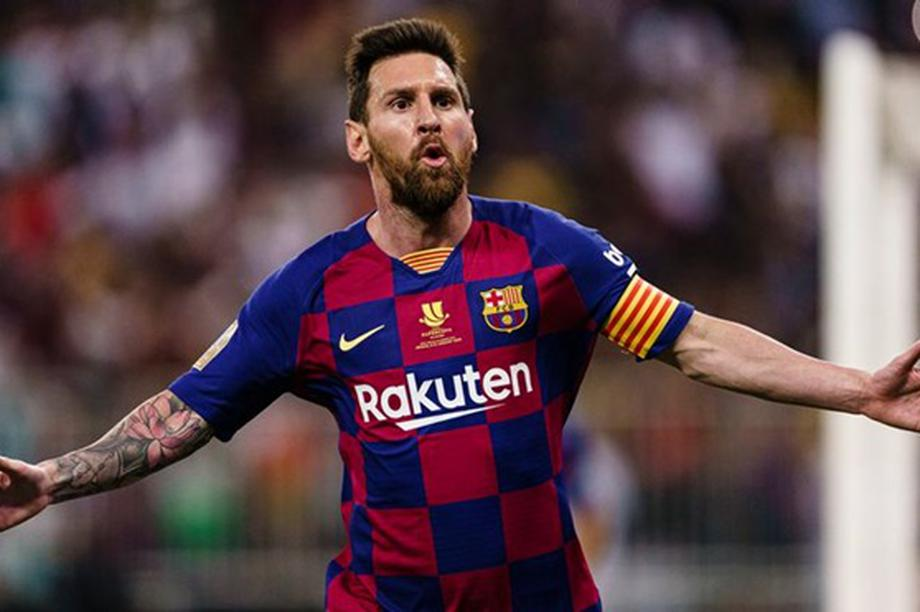 Messi lên tiếng thanh minh, cho rằng bị HLV Barcelona hiểu nhầm