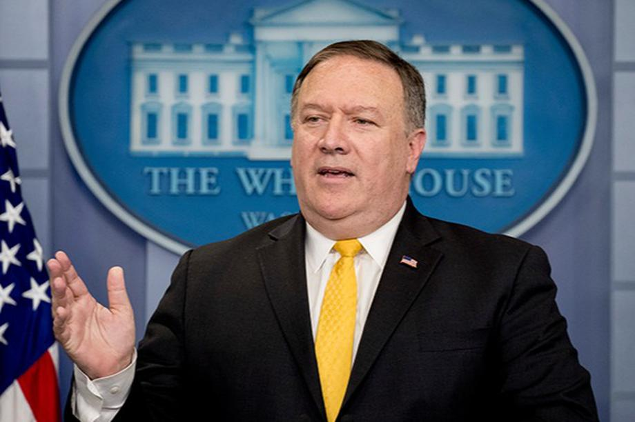 Ngoại trưởng Mỹ chỉ trích Trung Quốc đánh cắp dữ liệu nghiên cứu Covid-19