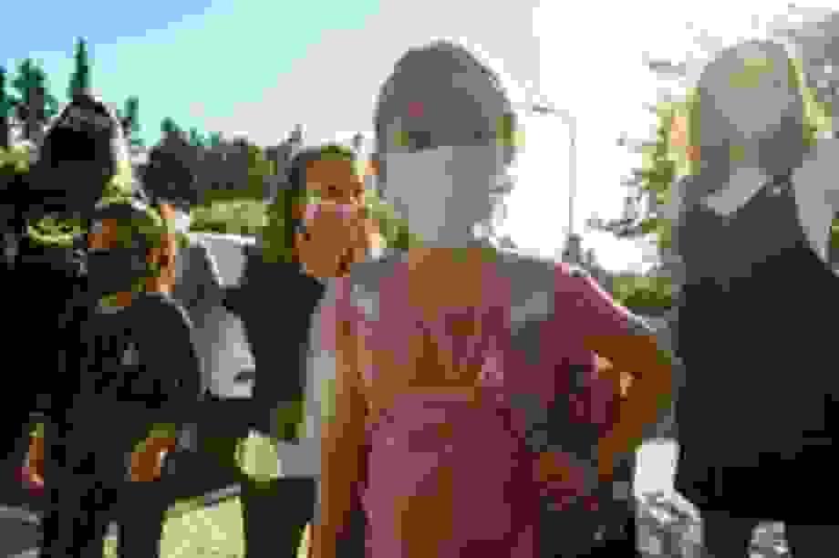 Trẻ em liệu có lan truyền virus corona?