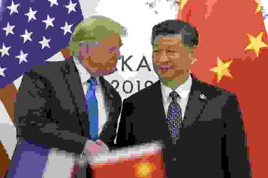 Phản ứng của Trung Quốc sau khi ông Trump dọa cắt quan hệ