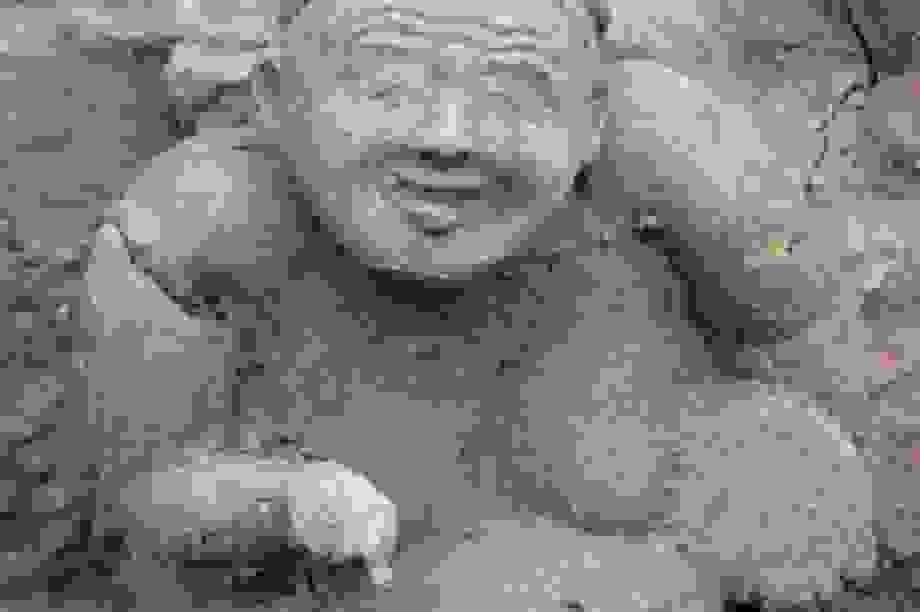 Xây công viên phát hiện hơn 6000 ngôi mộ cổ từ nhiều triều đại