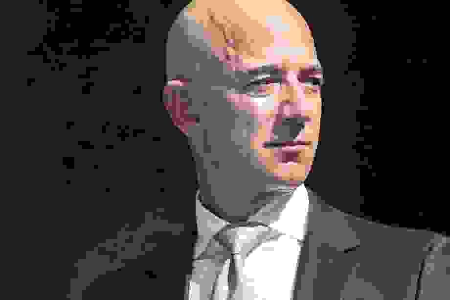 Bezos sẽ trở thành tỷ phú nghìn tỷ USD đầu tiên của thế giới vào năm 2026?