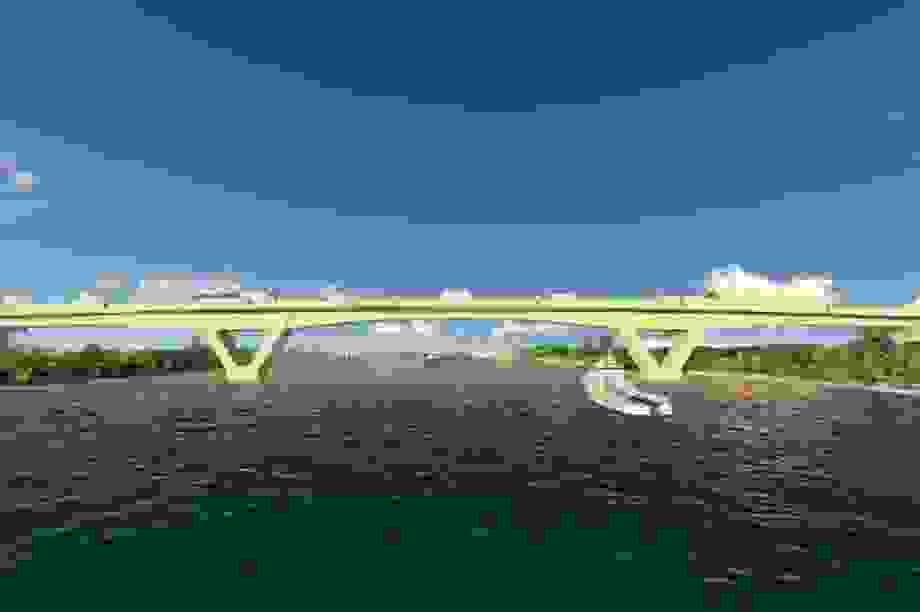 Khởi công 2 cây cầu lớn kết nối Hải Phòng - Hải Dương