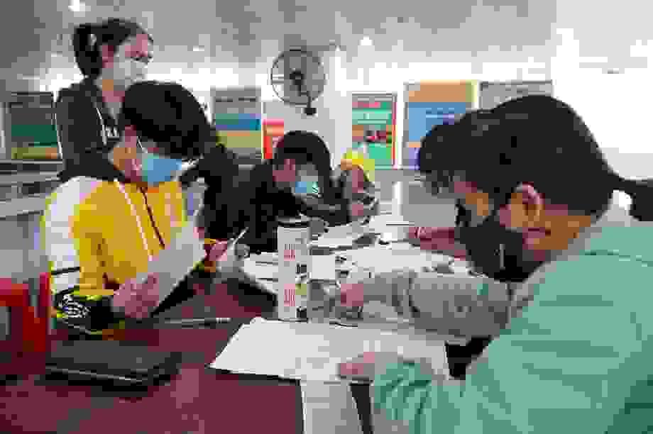 Bình Dương: Hơn 20.000 công nhân nhận trợ cấp thất nghiệp sau dịch Covid-19