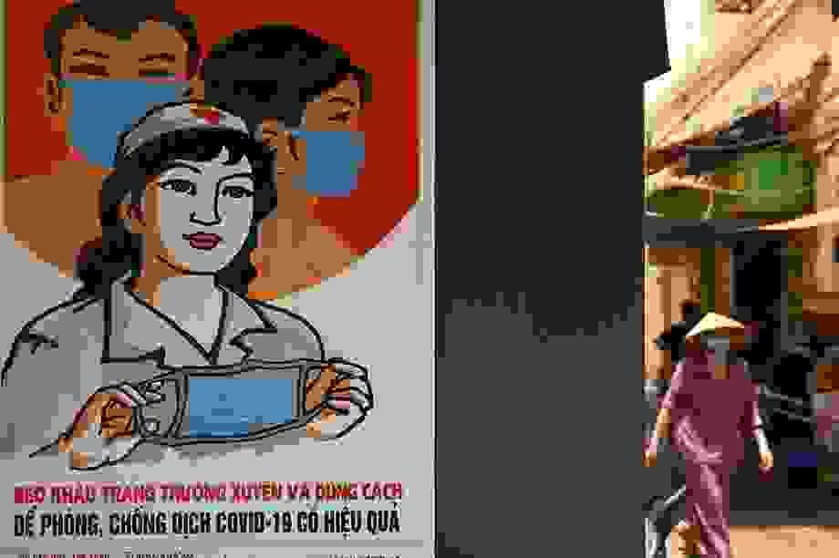 Báo Anh: Việt Nam chống dịch thành công nhờ hành động quyết liệt từ sớm