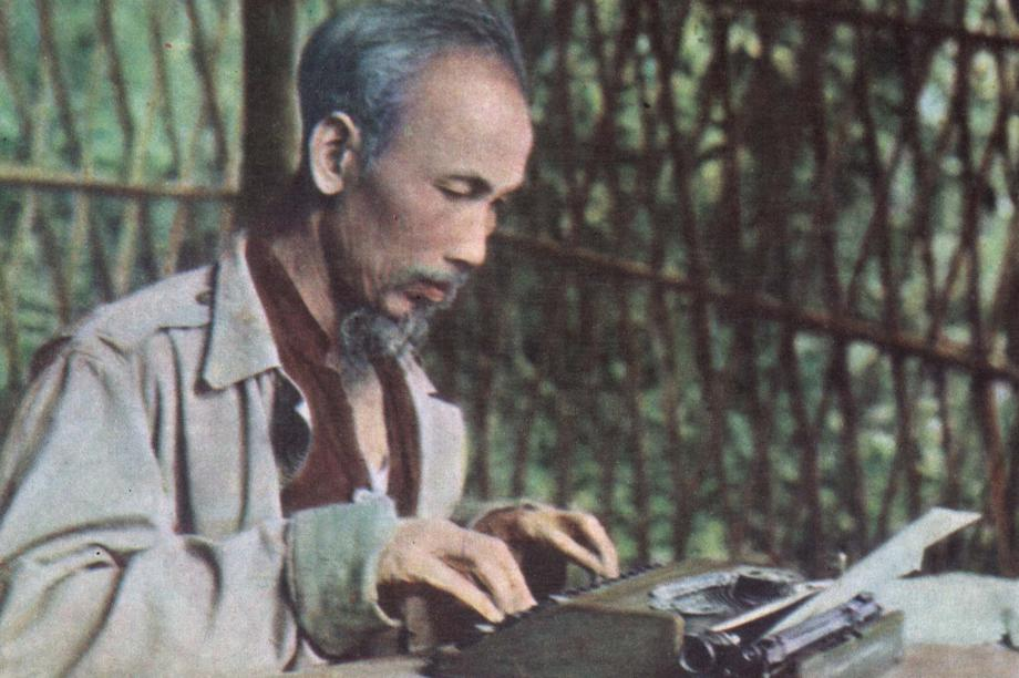 Noi gương học tập suốt đời của Hồ Chí Minh để trở thành Công dân học tập