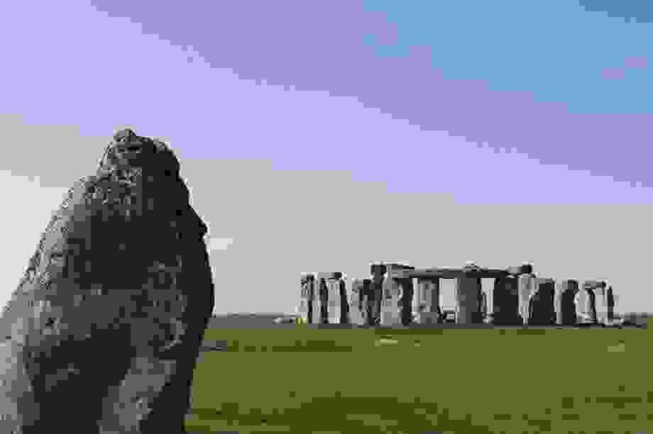 Phát hiện nhiều cấu trúc cổ xưa chưa từng được biết đến ở Anh