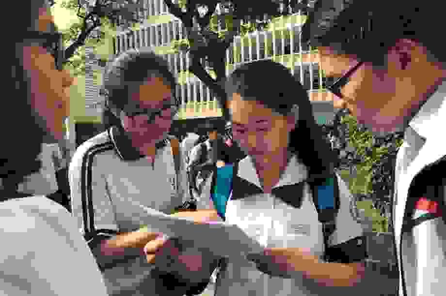 Phương thức tuyển sinh 2020 của Học viện Ngoại giao, ĐH Giao thông Vận tải