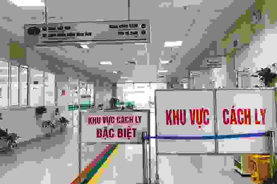 Sáng 18/5: 32 ngày Việt Nam không có ca lây nhiễm Covid-19 ngoài cộng đồng