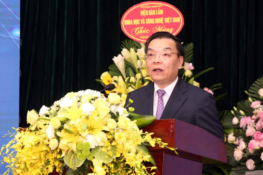 """Khoa học Việt Nam có nhiều cơ hội trong """"trạng thái bình thường mới"""""""