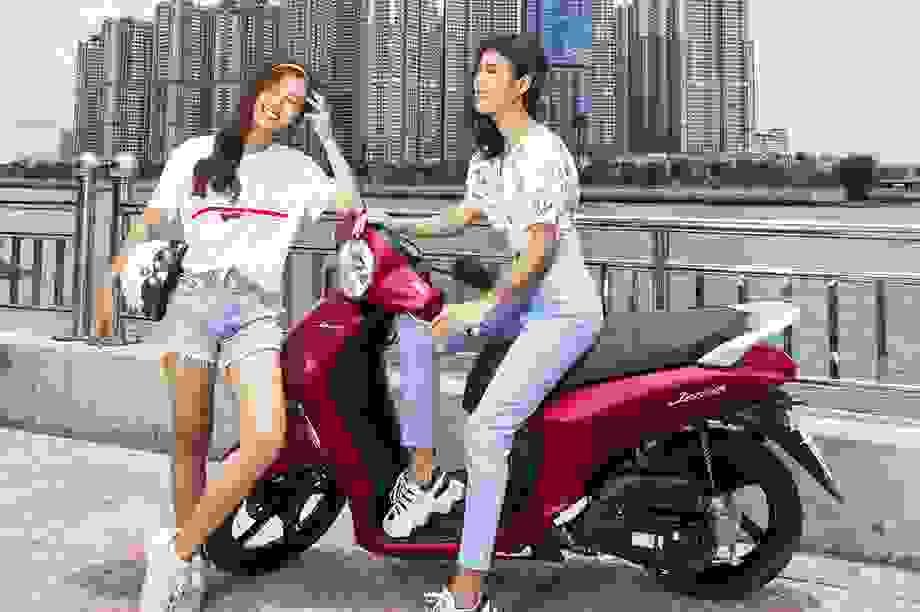 Blue Core - thành quả 5 năm bền bỉ của Yamaha Việt Nam