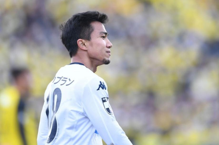 Chanathip vào nhóm 11 cầu thủ thấp nhất, nhưng đá hay nhất tại J-League