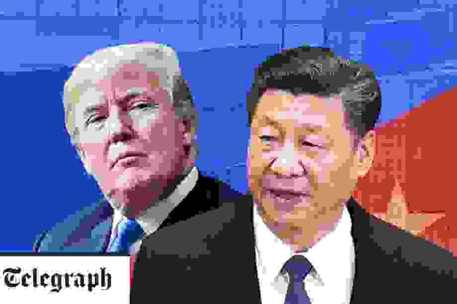 Covid-19 sẽ khiến quan hệ kinh tế Mỹ - Trung đổ vỡ hoàn toàn?