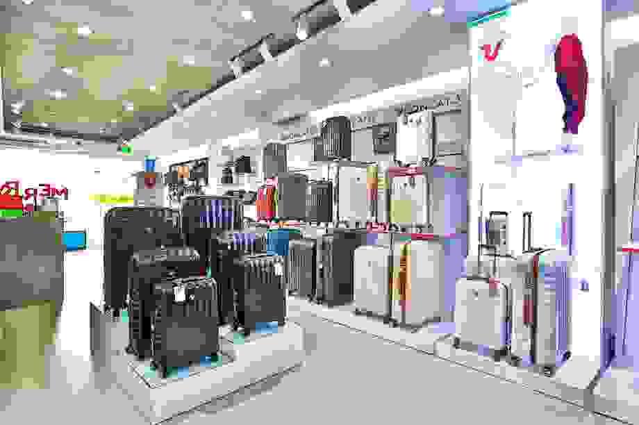 KOS - Hành trình chinh phục người dùng Việt bằng vali chính hãng
