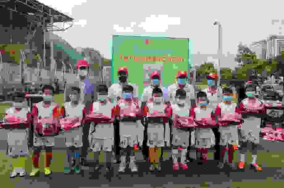 """""""Việt Nam thực sự đã trở thành cường quốc bóng đá của Đông Nam Á"""""""