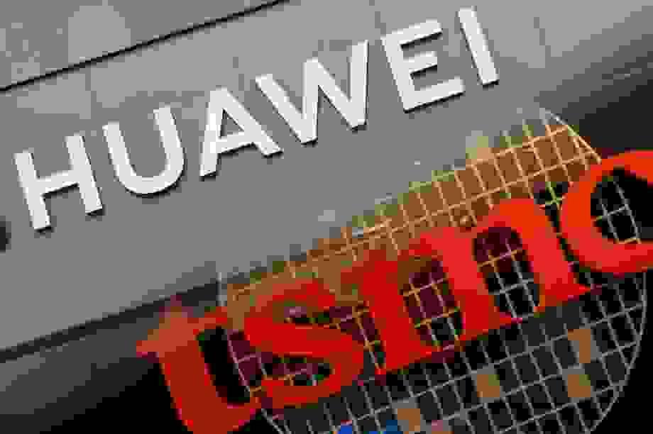 Mỹ tăng sức ép, TSMC tạm dừng đặt hàng chip mới của Huawei