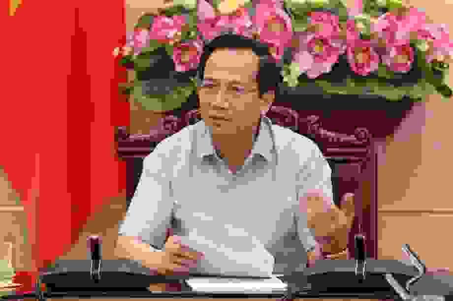 """Bộ trưởng Đào Ngọc Dung: """"Đẩy nhanh hỗ trợ người dân gặp khó vì Covid-19"""""""