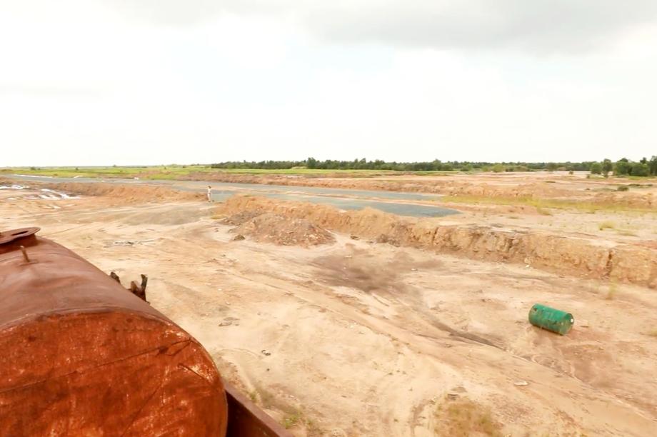 """Long An: Xây dựng khu công nghiệp """"khủng"""" nhất Việt Nam, rộng 1.800ha"""