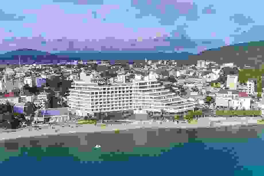 """Nhiều khách sạn lớn ở Phú Quốc vướng sai phạm """"khủng"""""""