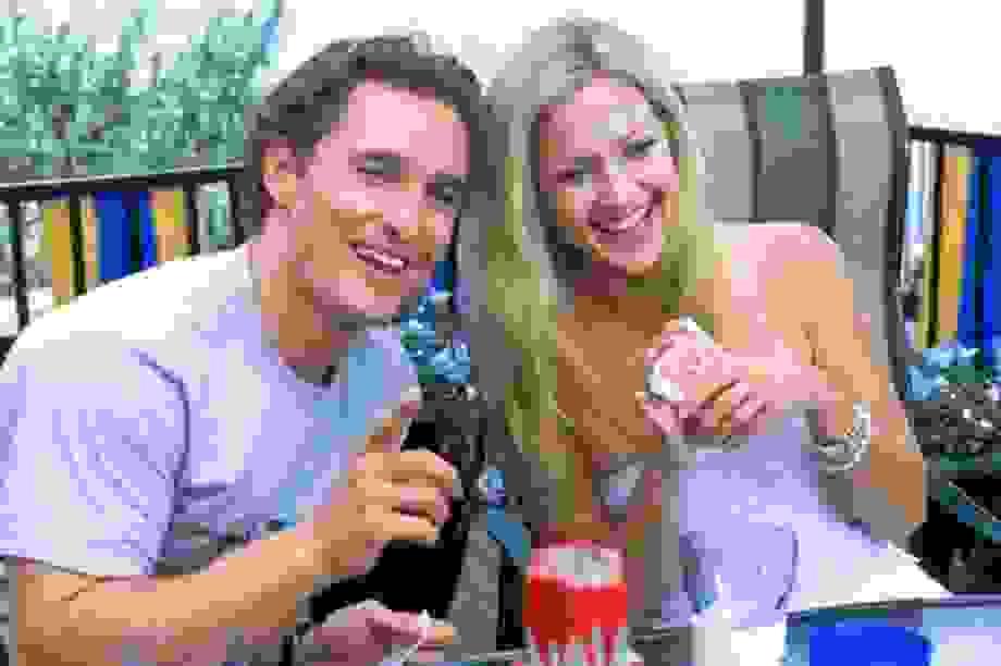 Những đôi tình nhân đẹp như mơ của màn ảnh Hollywood