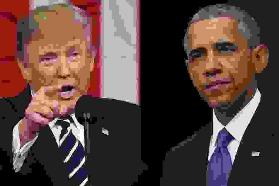 Số người chết vì Covid-19 vượt 90.000 người, ông Trump và Obama khẩu chiến