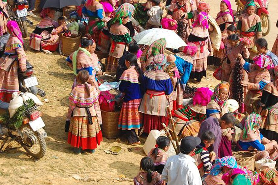 Sa Pa, Bắc Hà, Y Tý: Những điểm đến đẹp khó cưỡng ở Lào Cai