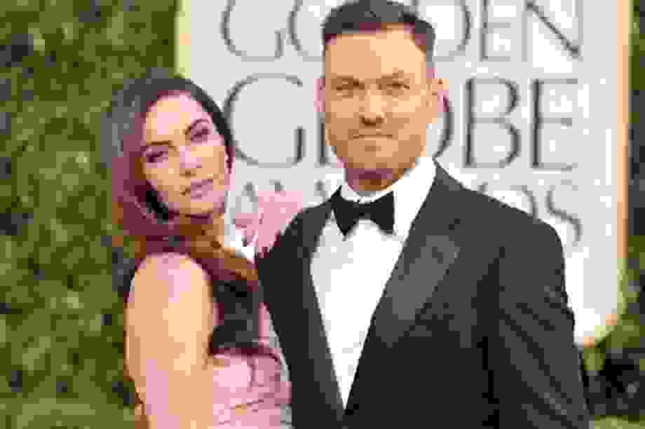 Vợ chồng Megan Fox chia tay