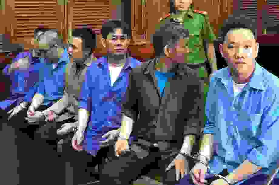 Bắt cóc người giữa trung tâm TPHCM, đưa sang Campuchia để uy hiếp đòi nợ