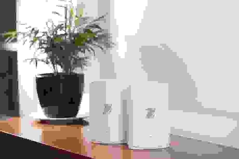 Công nghệ Mesh Wifi của VNPT Technology đạt Danh hiệu Sao Khuê 2020