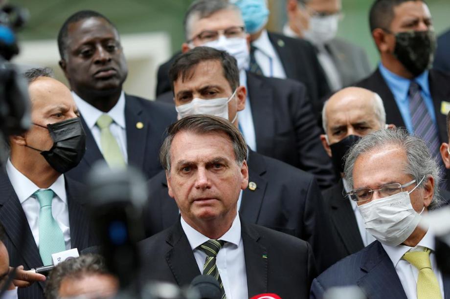 Số ca Covid-19 tăng chóng mặt, Brazil trở thành tâm dịch thứ 3 thế giới
