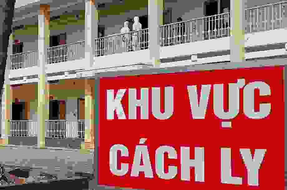Thêm chuyên gia dầu khí người Nga nhập cảnh vào Việt Nam mắc Covid-19