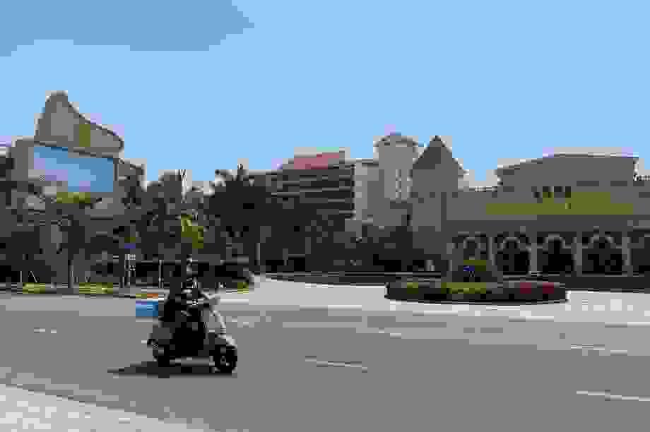 Đà Nẵng lên tiếng việc doanh nghiệp Trung Quốc sở hữu đất ven biển