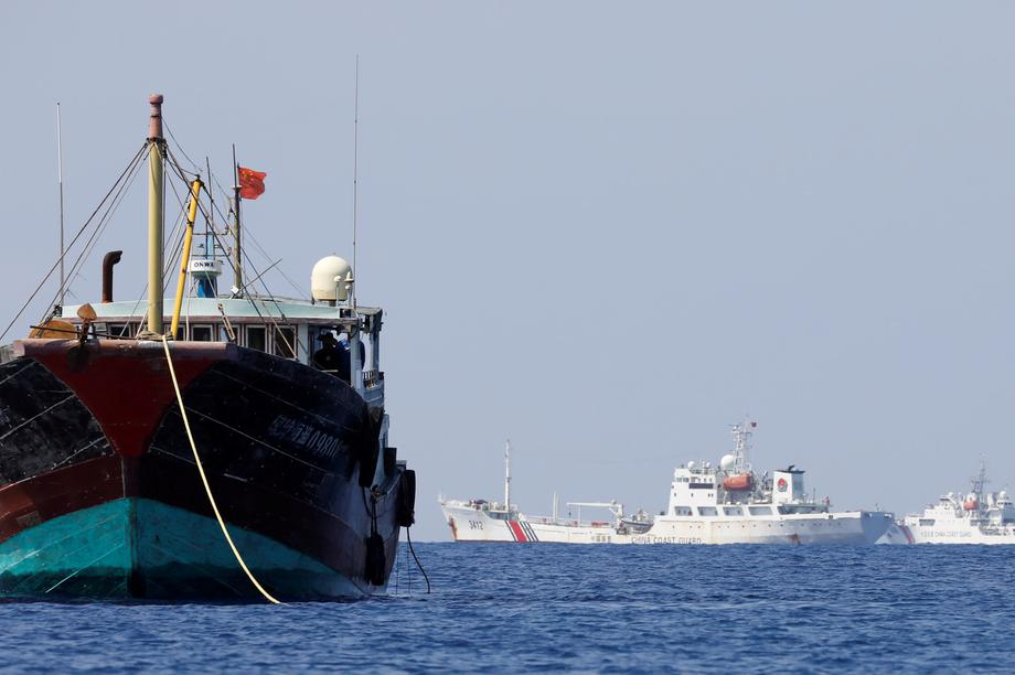 Báo Nhật: Thêm thuyền viên Indonesia bị tàu Trung Quốc ném xác xuống biển