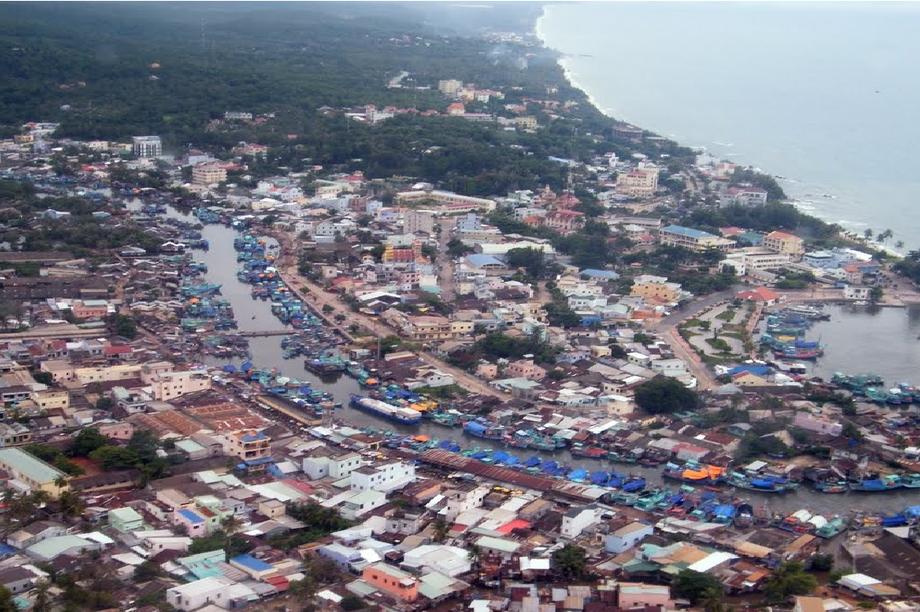 Thanh tra Chính phủ: Nguy cơ lớn từ rác thải ở Phú Quốc!