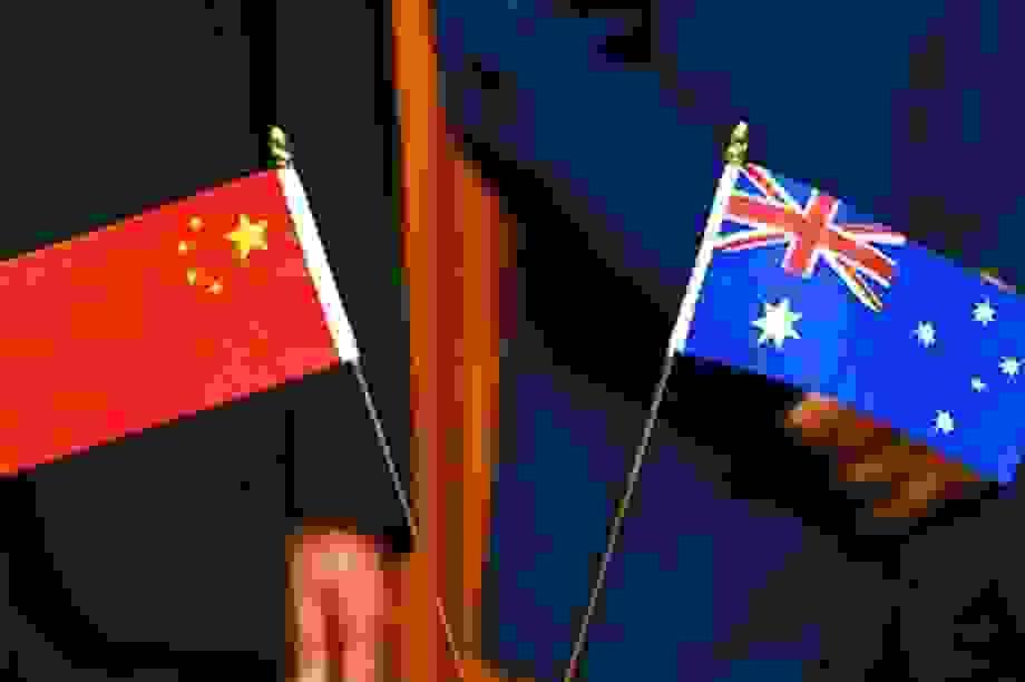 """Trung Quốc nói kêu gọi của Australia về vụ điều tra Covid-19 là """"trò đùa"""""""