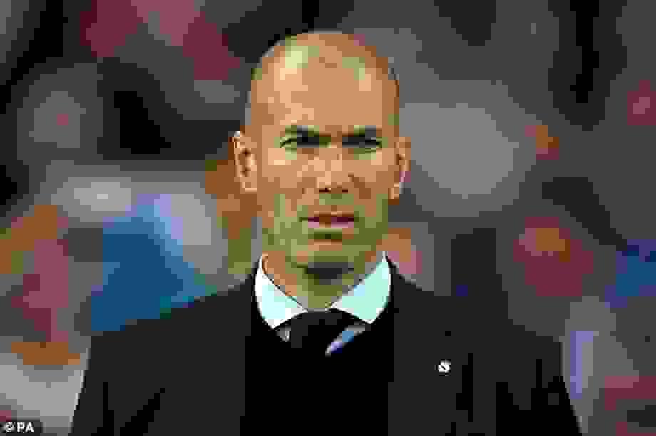 Newcastle gây sốc khi tính mời Zidane làm HLV trưởng