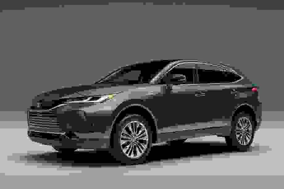 Toyota Venza trở lại - Ánh hào quang liệu có còn?