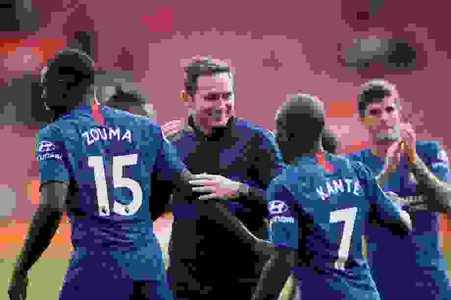 Chelsea cho phép Kante nghỉ hết cả mùa giải nếu vẫn sợ Covid-19