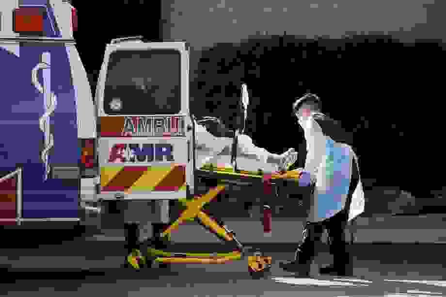 Bang Washington tính nhầm người chết vì súng đạn là nạn nhân Covid-19