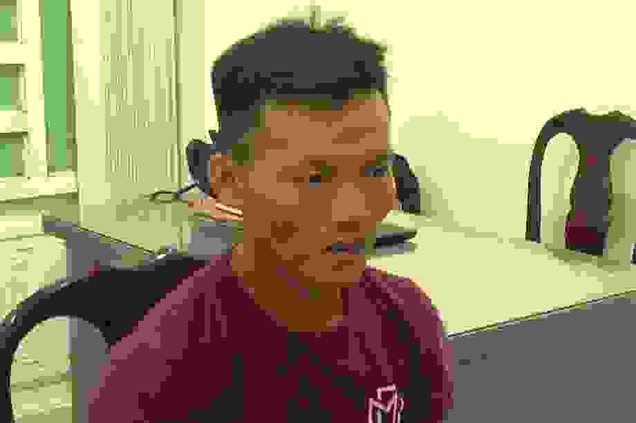 Bắt chủ nhà nghi giết người làm thuê vì mâu thuẫn trong cuộc nhậu