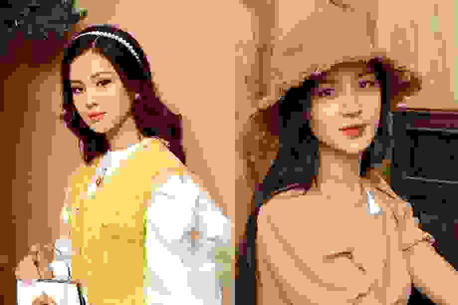 """Nữ sinh 10X có nét đẹp giống diễn viên Thái Lan phim """"Friend zone"""""""