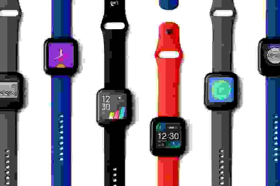 Realme bất ngờ ra mắt smartwatch và smartTV đầu tiên của hãng