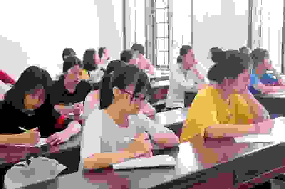 Nghệ An: Tăng hơn 1.000 chỉ tiêu tuyển sinh vào lớp 10